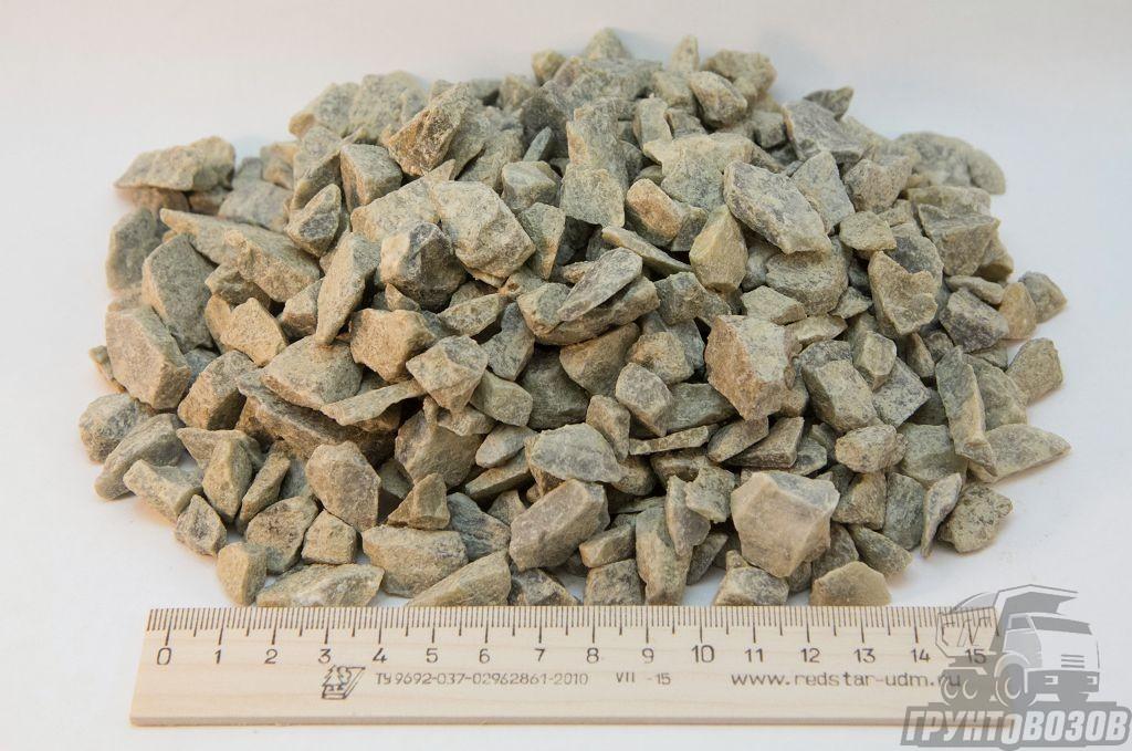 Щебенистый бетон разбавитель бетона