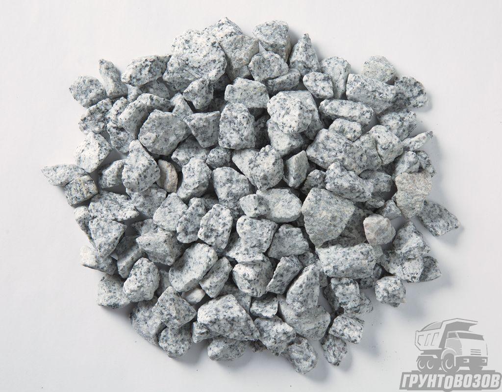 Щебень вместо бетона бетон муравленко
