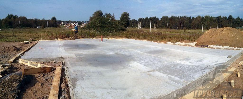 Щебенистый бетон забор из бетона купить в воронеже